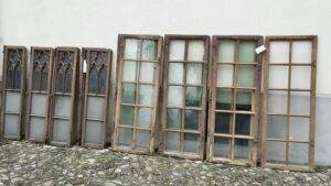 Neue alte Fenster