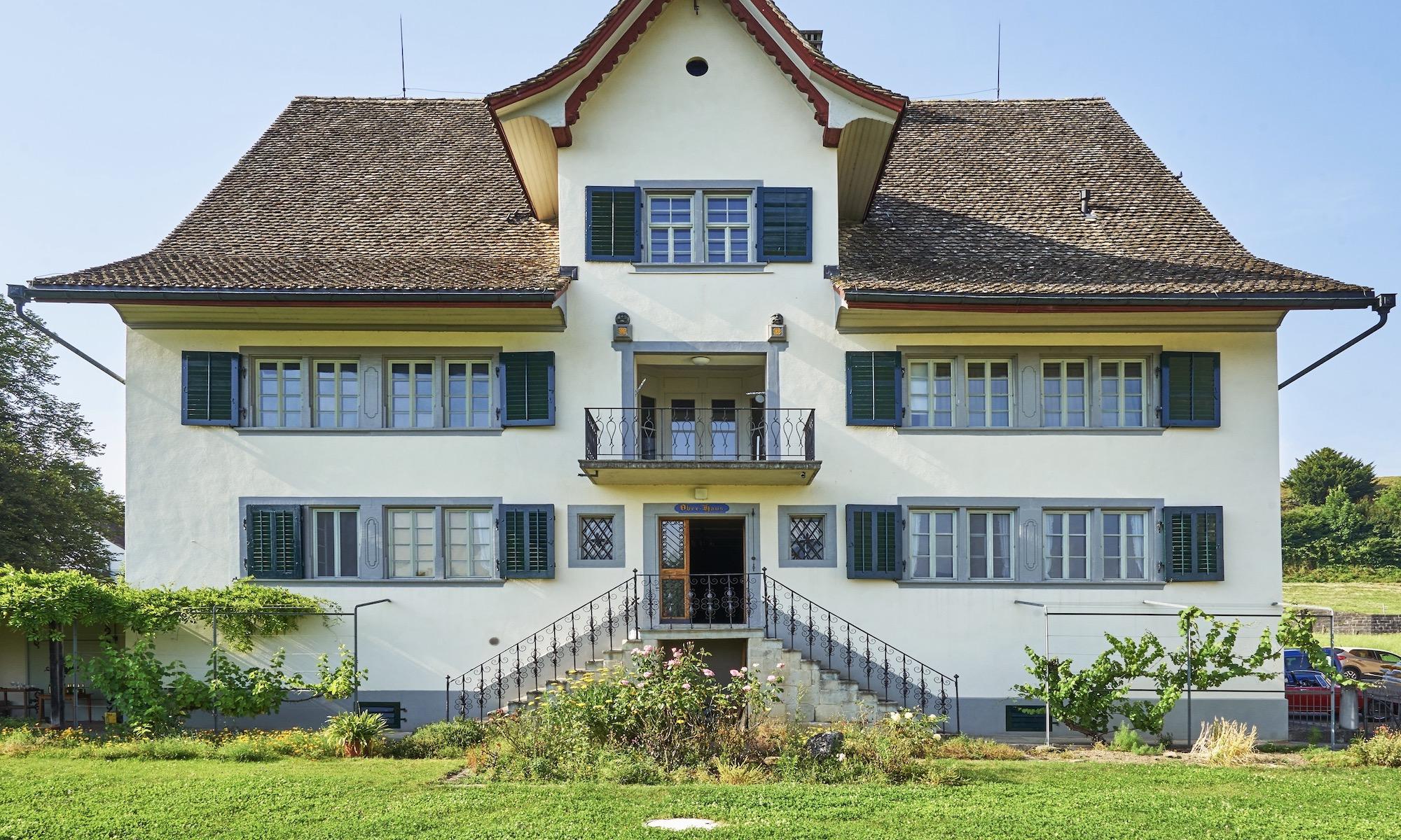 B&B Oberhaushof